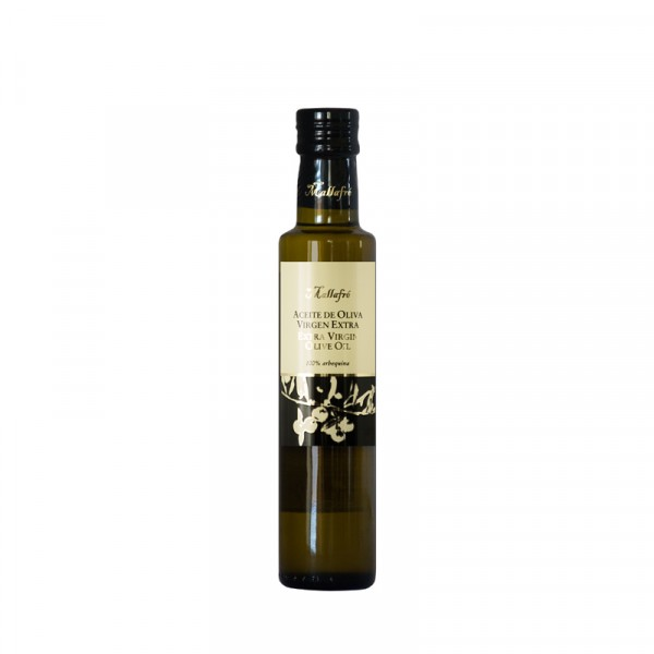 Oli d'Oliva Verge Extra - Ampolla de vidre 250 ml Palacin