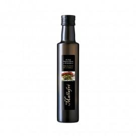 Aceite de oliva-guindilla botella vidrio 0.25L