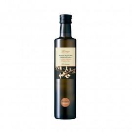 Aceite virgen de oliva ecológico-  Botella de vidrio de 50 ml