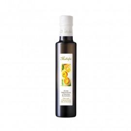Oliva-naranja ecológico aromatizado 0.25L