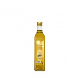Bouteille verre 0,5 L - Huile d'olive vierge extra