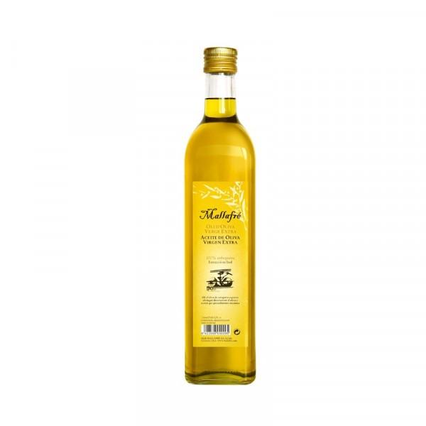 Botella de vidrio 50 cl