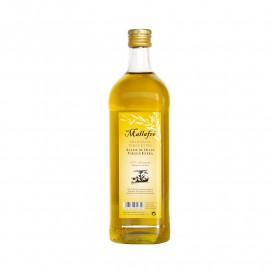 1L Glass Bottle - Extra Virgin Olive Oil