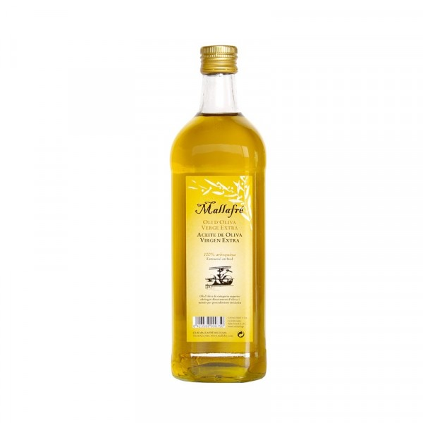 Ampolla de vidre 50 cl