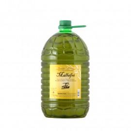 Oli d'Oliva Verge Extra - Garrafa plàstic 5L